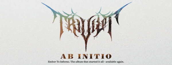 Re-Release von Ember To Inferno
