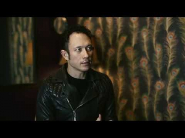 "Trivium - ""Ember To Inferno"" Origins (Episode 4)"